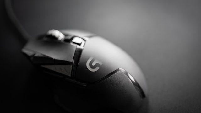 その②:マウス