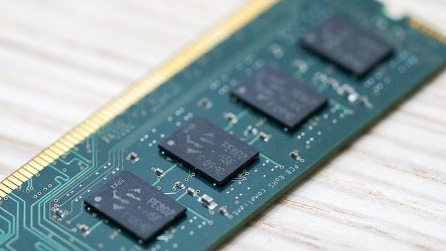 デスクトップパソコンの選び方:メモリ